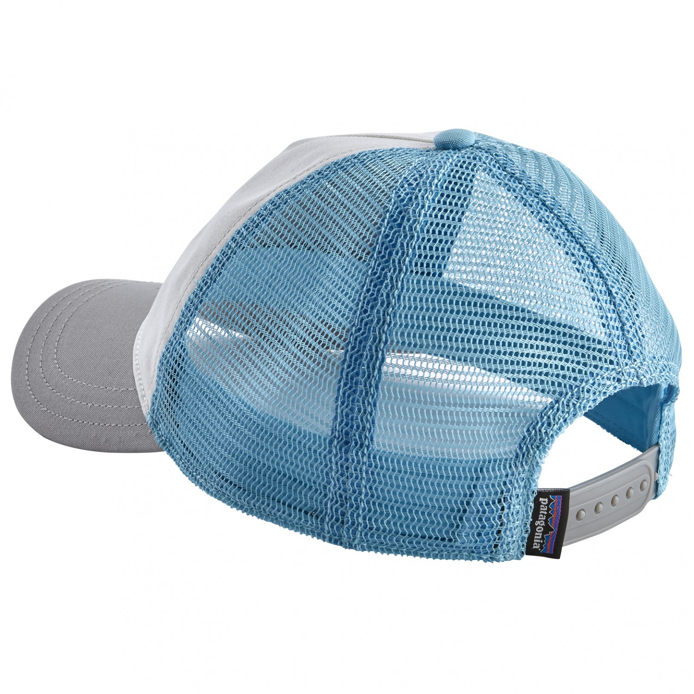 2e439372ebb55 ... Patagonia - Women s Pastel P-6 Label Layback Trucker Hat - ...