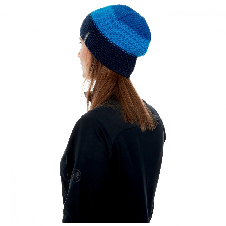 klare Textur klassisch verschiedene Arten von Mammut - Alyeska Beanie - Mütze