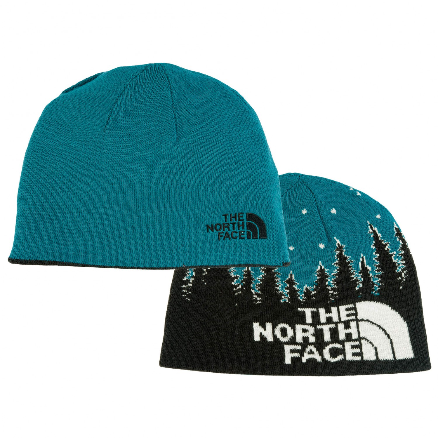 the north face anders beanie m tze kinder online kaufen. Black Bedroom Furniture Sets. Home Design Ideas