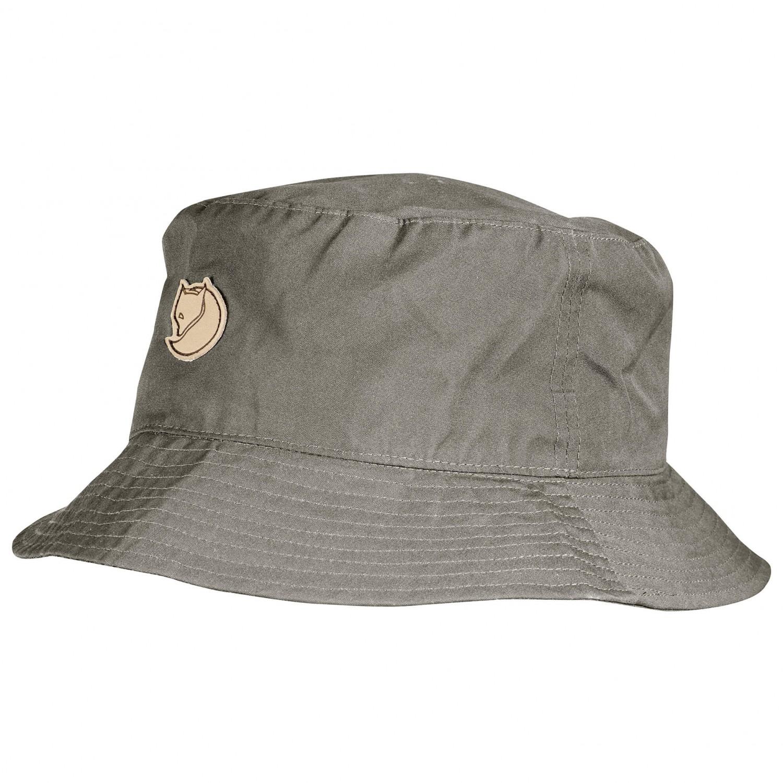 Fjällräven Kiruna Hat - Hatt köp online  7f6635923ce2a