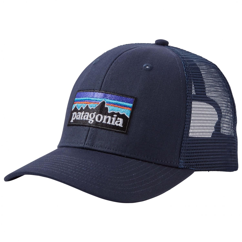 ca961eff719bb Patagonia - P6 Trucker Hat - Cap ...