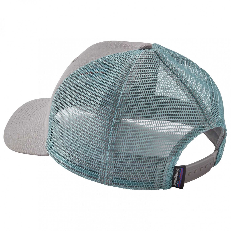 ... Patagonia - P6 Trucker Hat - Cap ... e28319fe825