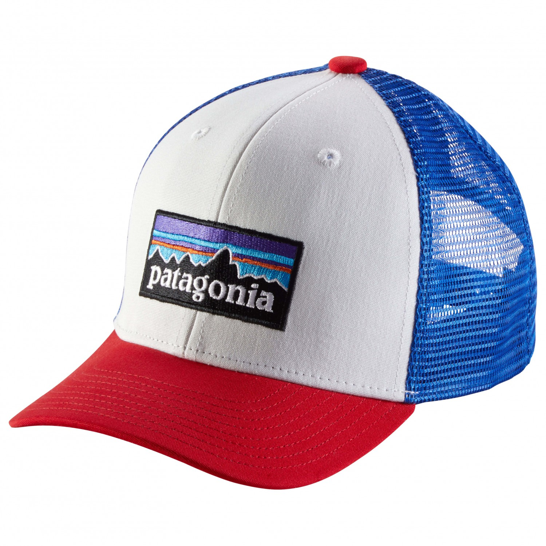 28d238cee25 Patagonia Trucker Hat - Cap Kids