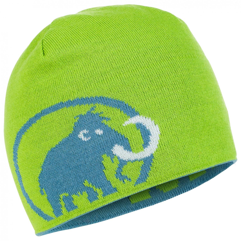 Mammut - Mammut Logo Beanie - Beanie ... 5640c997b1d