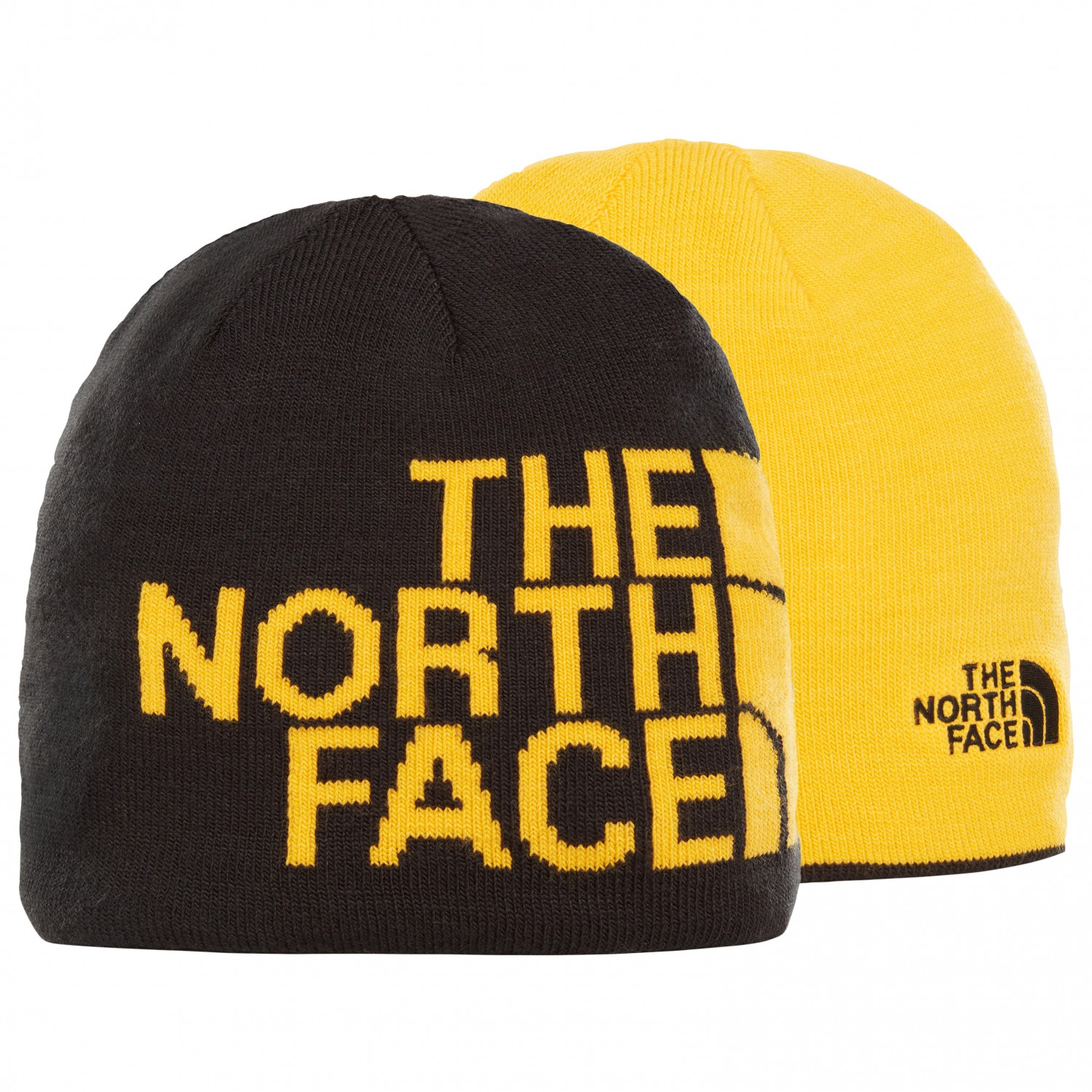 c5cf579753842 ... The North Face - Reversible TNF Banner Beanie - Gorro ...