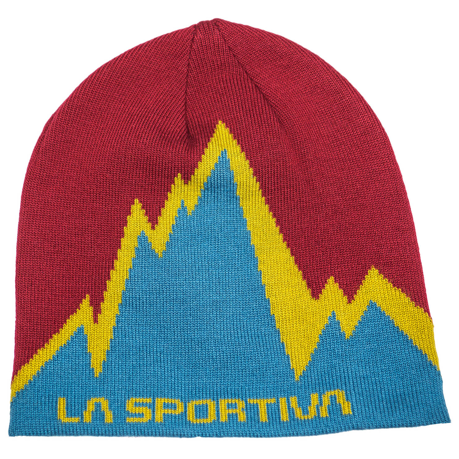 buy popular 418bd 1ab5b La Sportiva - Top Beanie - Mütze