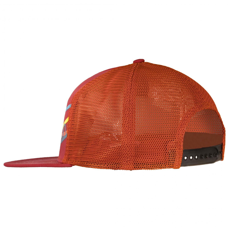 89b28f45fc674 ... La Sportiva - Trucker Hat Stripe 2.0 - Cap ...