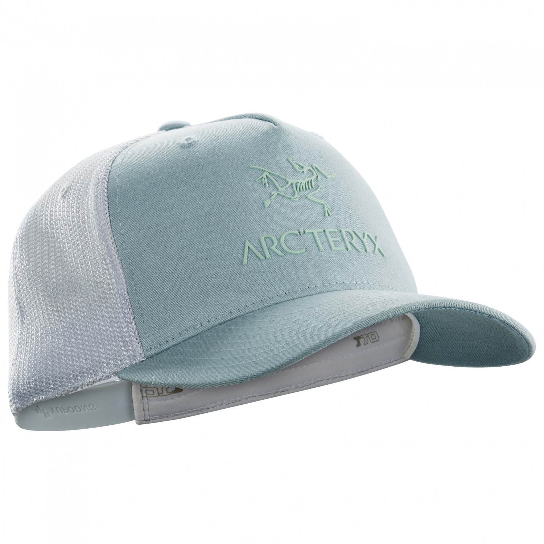 Arc teryx - Logo Trucker Hat - ... f8061393e04