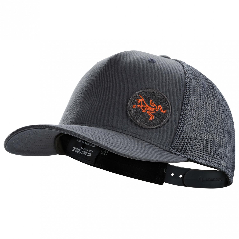 Arc Teryx Patch Trucker Hat Cap Online Kaufen