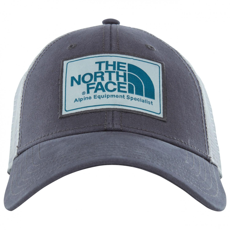 The North Face Mudder Trucker Hat Cap Buy Online