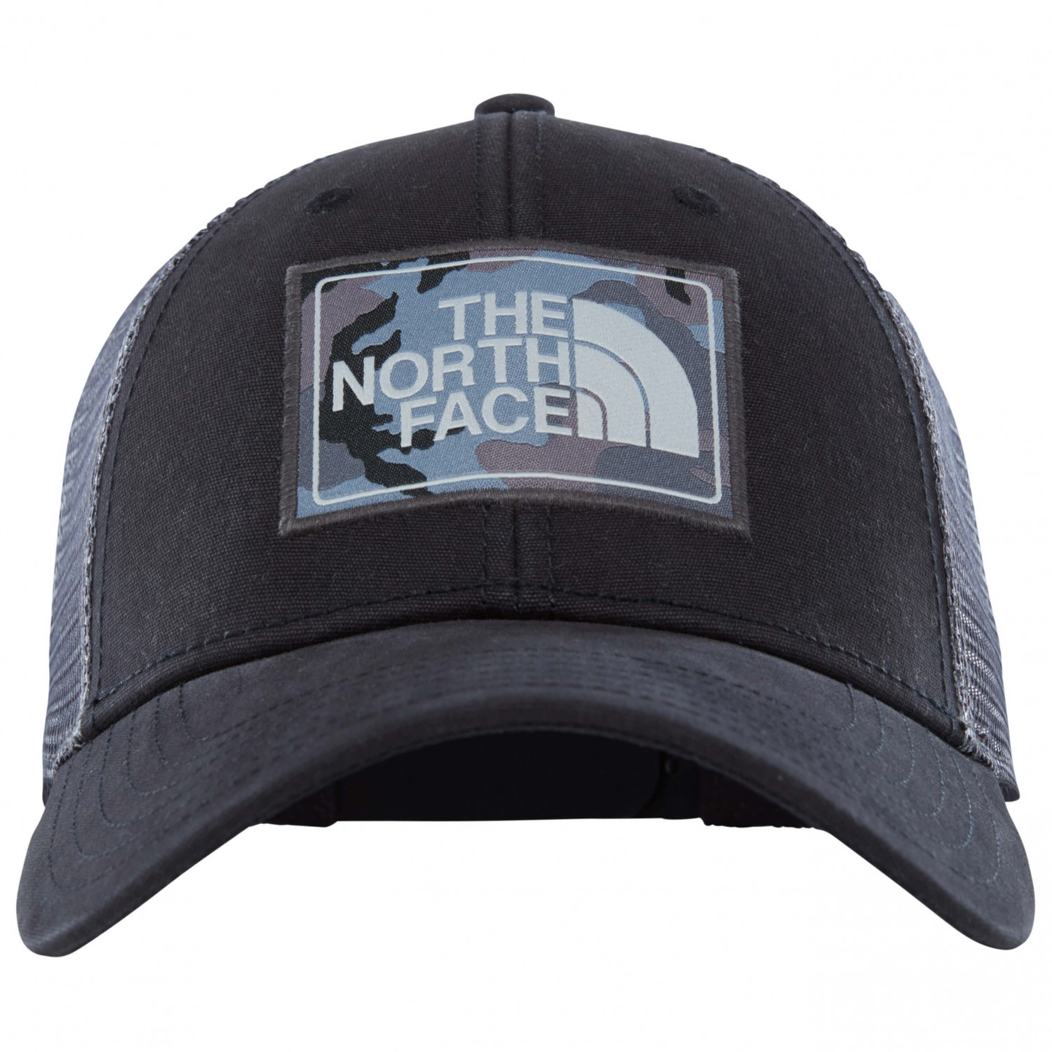 The North Face - Mudder Trucker Hat - Cap ... c533231cc83c