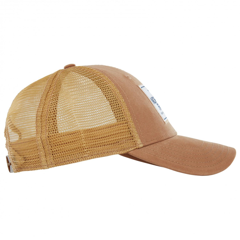68bd57108 The North Face - Mudder Trucker Hat - Cap - TNF Black / Asphalt Grey Camo |  One Size