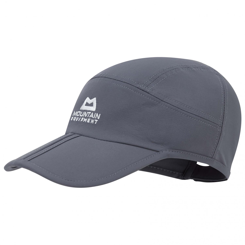 1dc61f79 Mountain Equipment Squall Cap - Cap | Buy online | Alpinetrek.co.uk