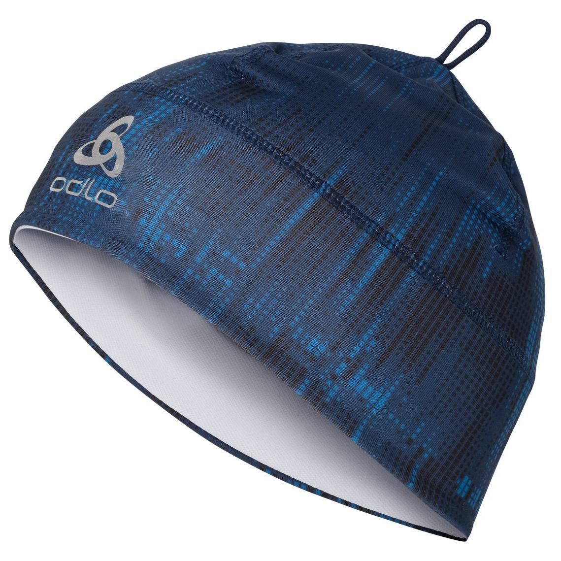 d5d20b6bb15 Odlo Hat Polyknit - Bonnet Enfant