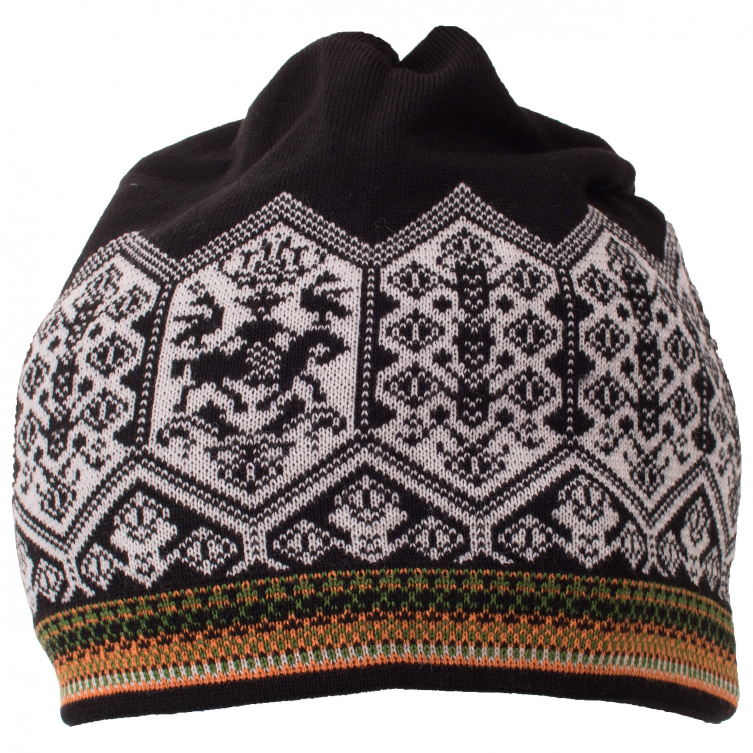 ea6ab0a6133 Dale of Norway Lillehammer Long Hat - Beanie