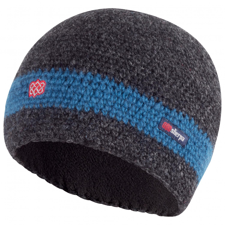 Sherpa Renzing Hat Beanie Buy Online Alpinetrek Co Uk