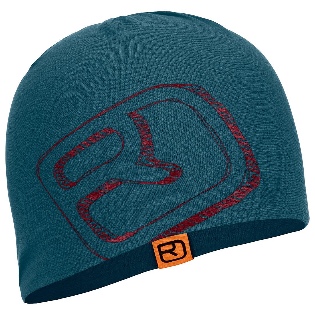 ortovox mütze