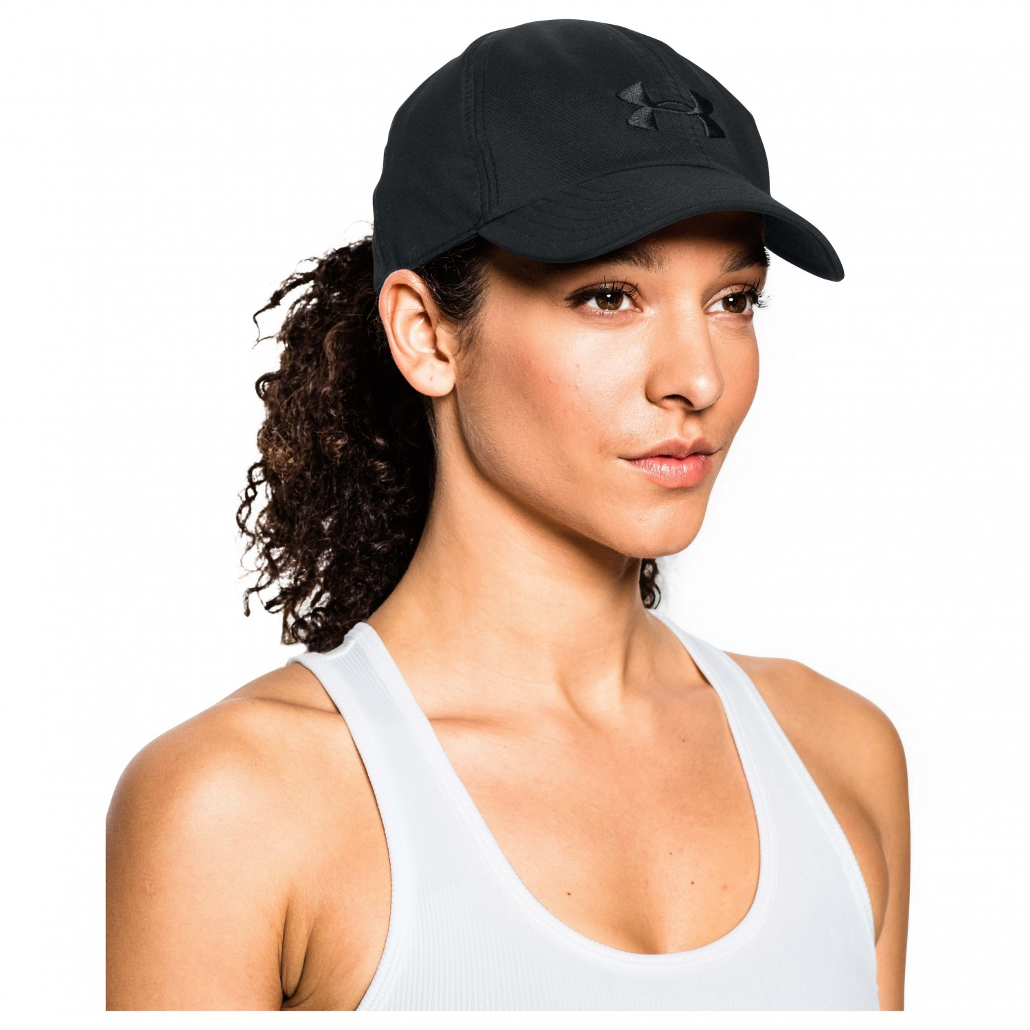 bd90acd249a Under Armour - Women s UA Renegade Cap - ...