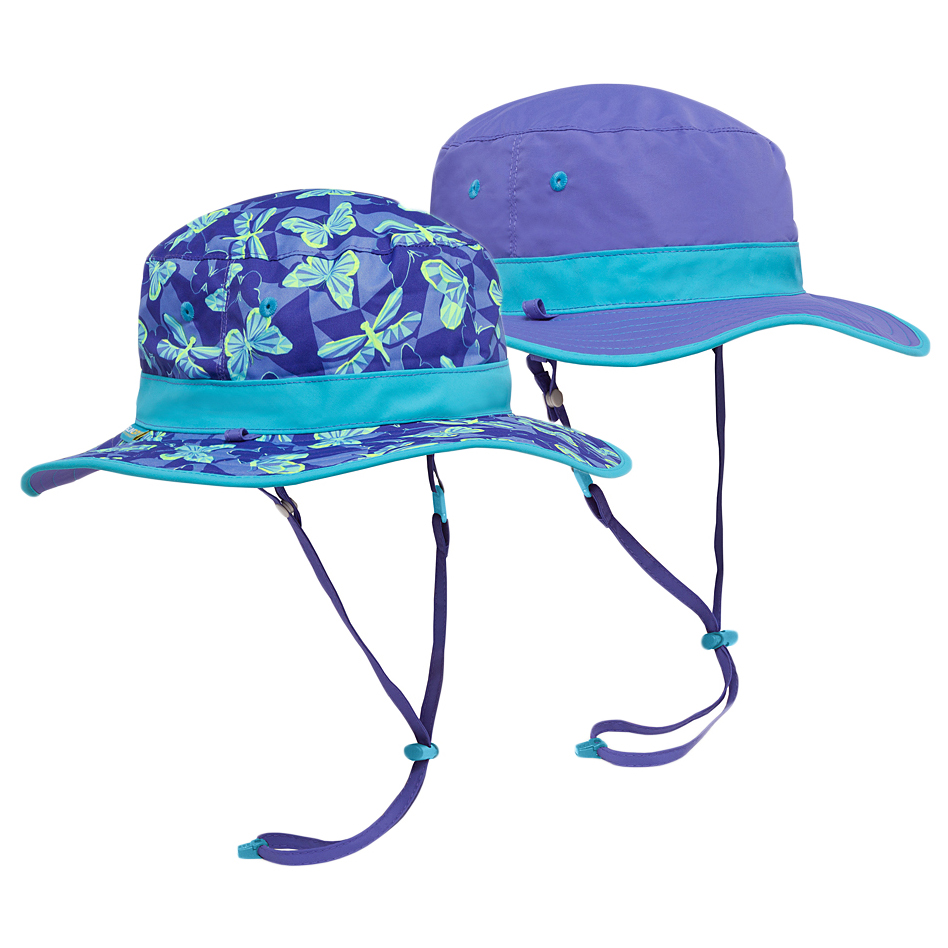 fdb71b726 Sunday Afternoons - Kids Clear Creek Boonie - Hat - Reptile / Quarry | M