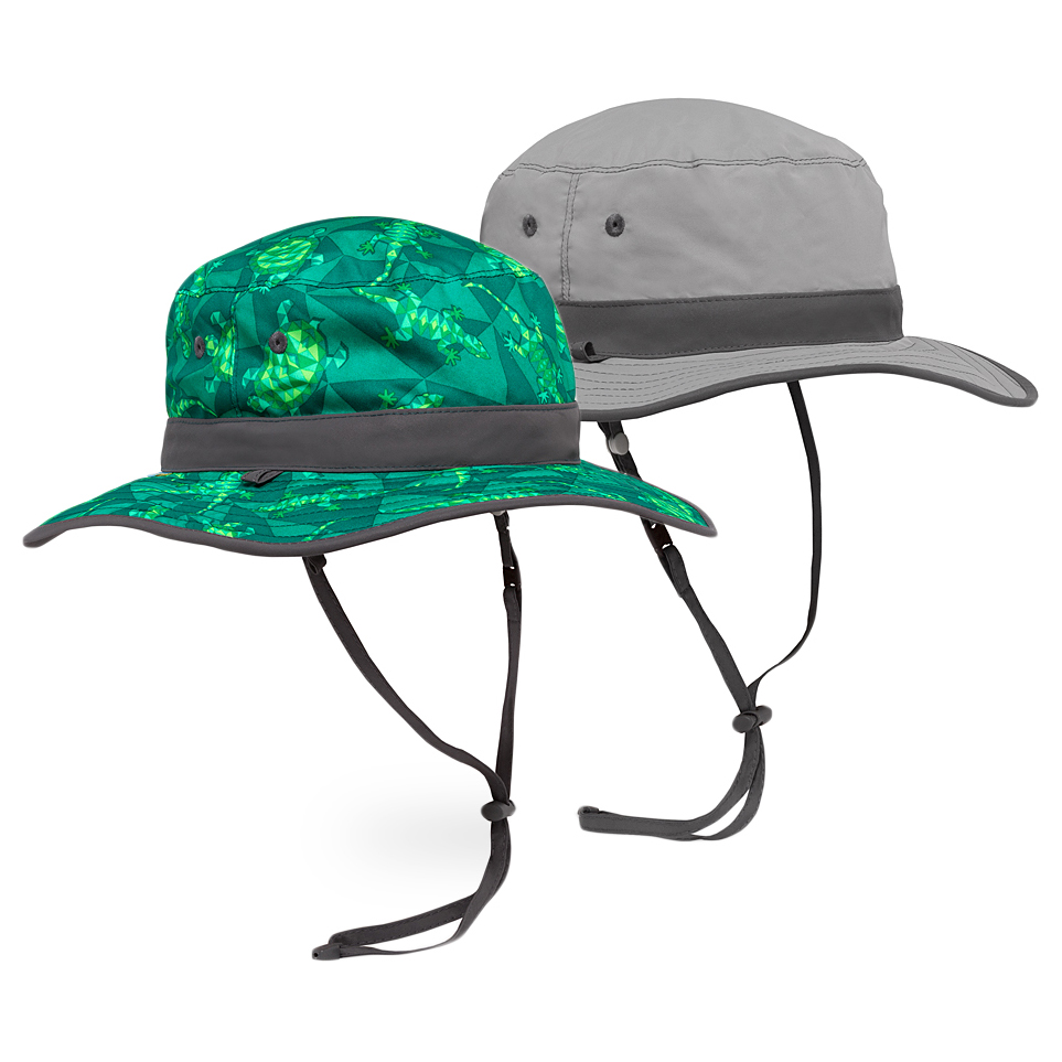 96d1518c48 Sunday Afternoons - Kids Clear Creek Boonie - Hat