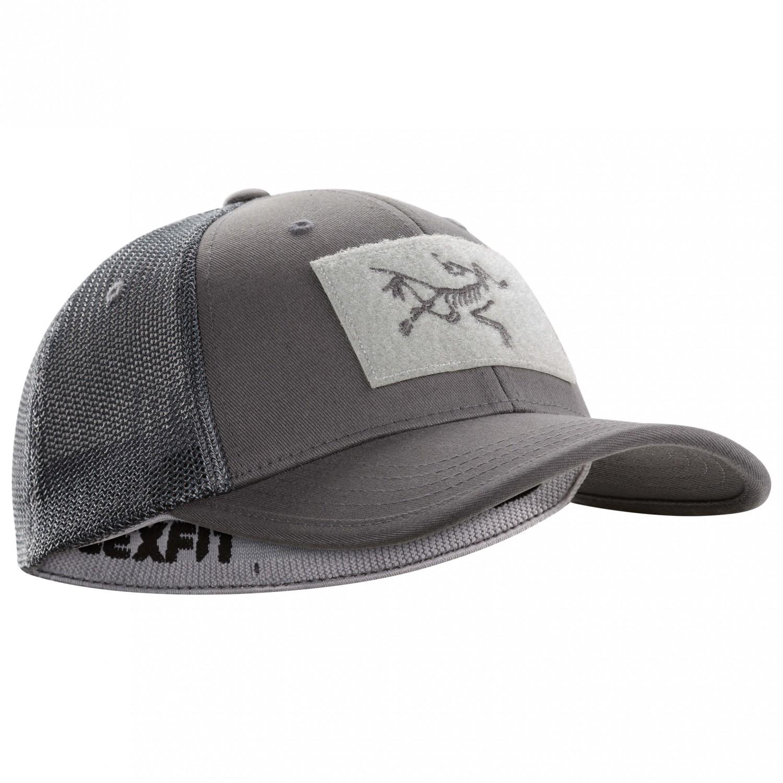 Arc Teryx B A C Hat Cap Buy Online Bergfreunde Eu