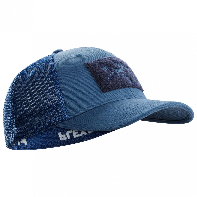 Arc Teryx B A C Hat Cap Buy Online Alpinetrek Co Uk