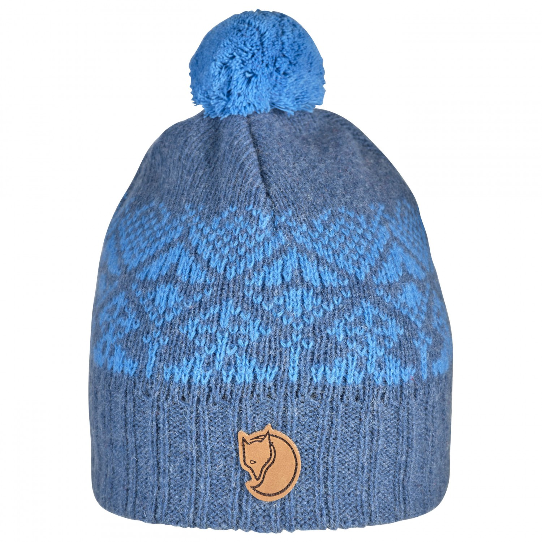 ddb4b70a29a Fjällräven Snowball Hat - Beanie Kids
