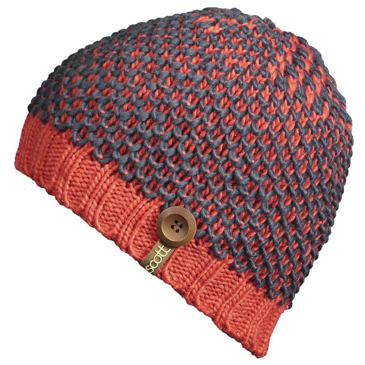 Acheter Authentic comment choisir style populaire Scott - Women's Beanie MTN 30 - Bonnet