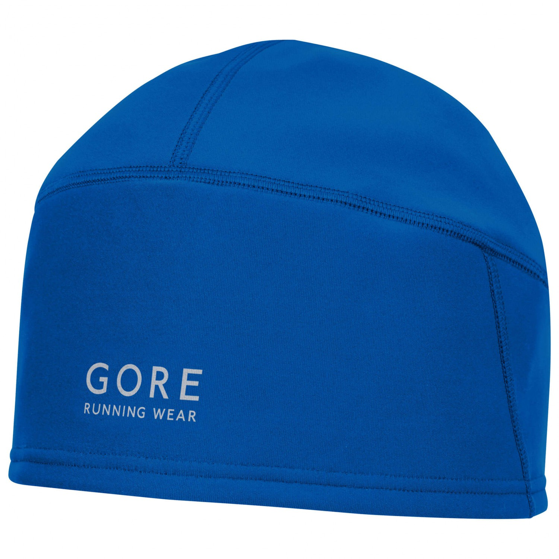 GORE Running Wear - Essential Windstopper Beany - Beanie  b91738030fb