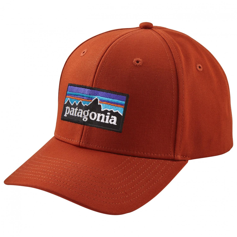 Patagonia P 6 Logo Roger That Hat Cap Buy Online