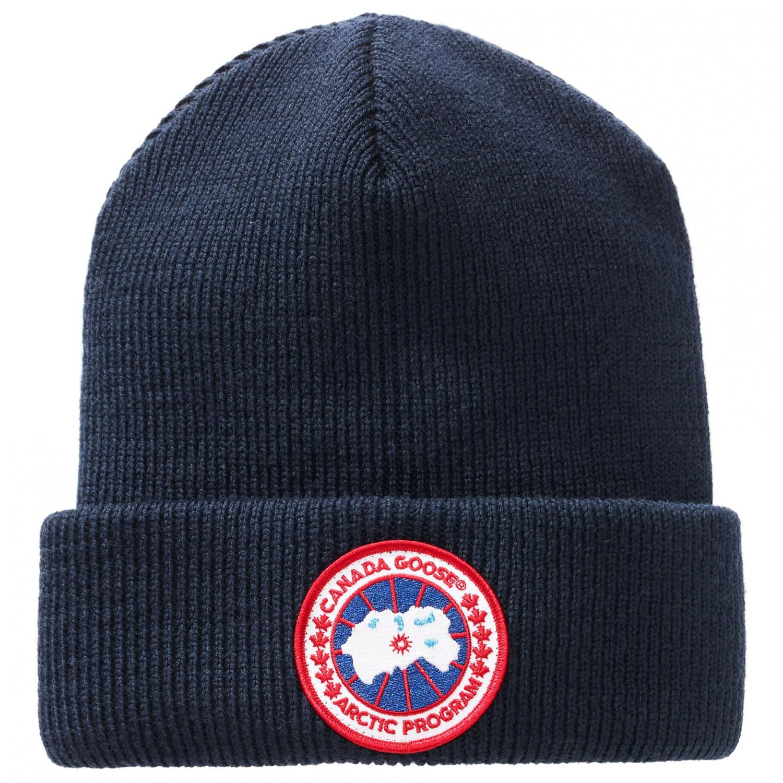canada goose herren mütze