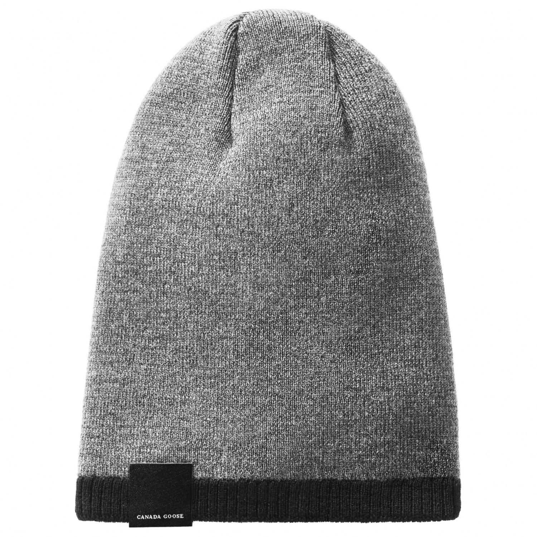 bonnet canada goose homme