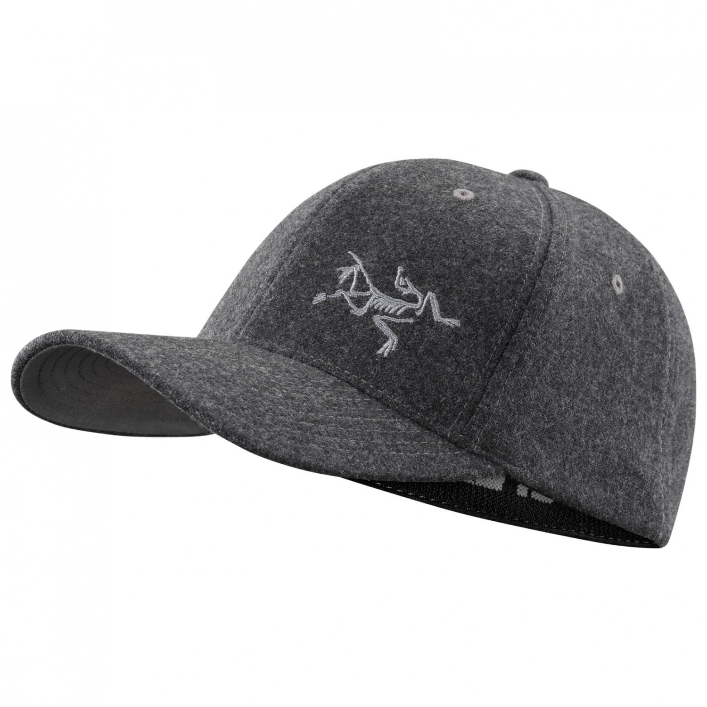 Arc Teryx Wool Ball Cap Buy Online Alpinetrek Co Uk