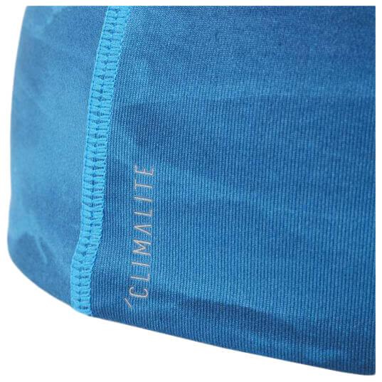 ... adidas - Climalite Beanie Fitted Graphic - Beanie ... ff4247e595e