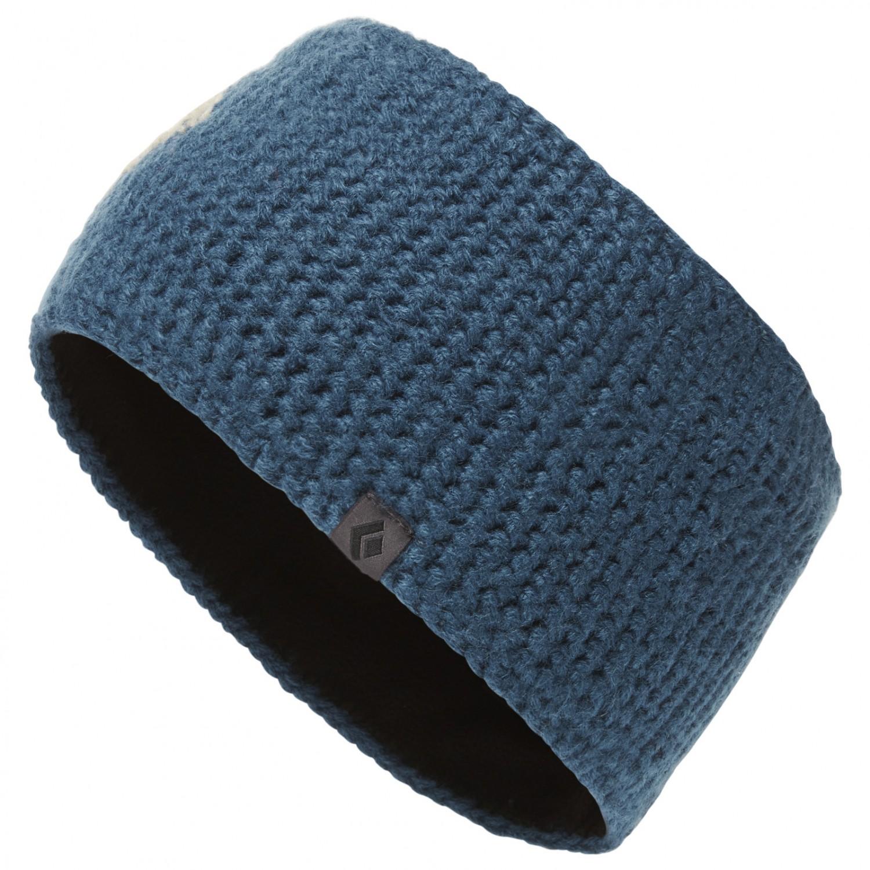Black Diamond - Icon Headband - Headband ... a9bd5315a2c