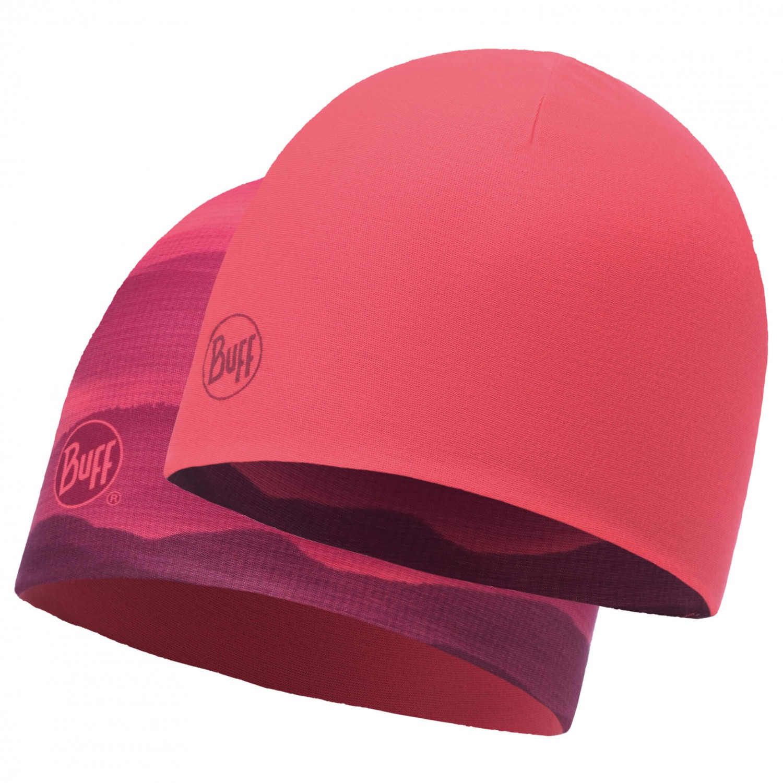 Buff Microfiber 1 Layer Hat M/ütze