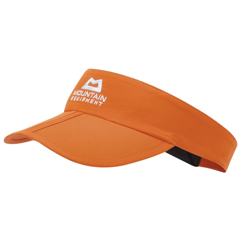 64b2934e Mountain Equipment Squall Visor - Beanie | Buy online | Alpinetrek.co.uk