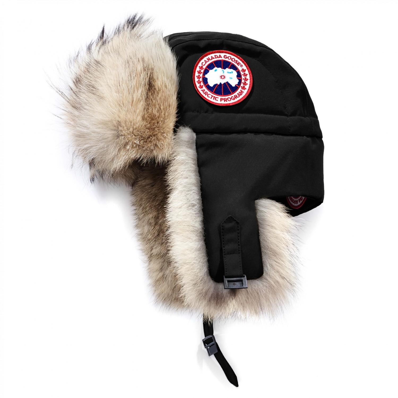 a0471116f67 Canada Goose Ladies Aviator Hat - Beanie Women s