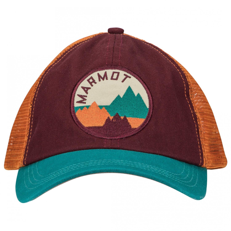 013b71ff Marmot Kira Trucker - Cap Women's | Buy online | Alpinetrek.co.uk