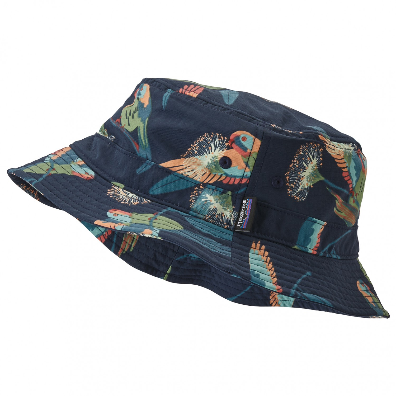 Patagonia - Wavefarer Bucket Hat - Hat fee1dc74b1f8