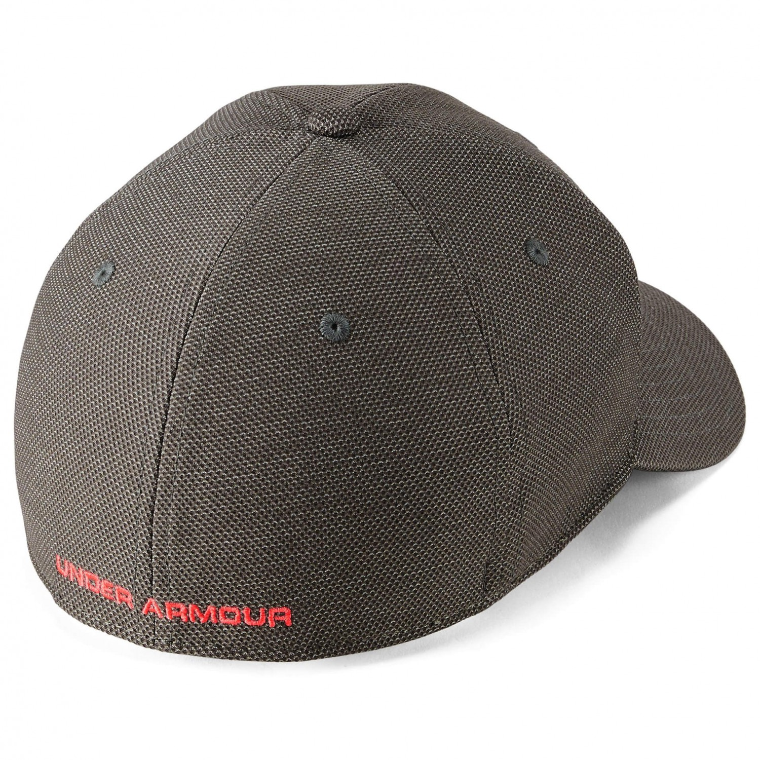 newest 091cd 0b015 ... Under Armour - Heathered Blitzing 3.0 - Cap ...