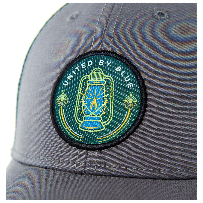 United By Blue Little Light Trucker Hat - Cap Kids | Buy