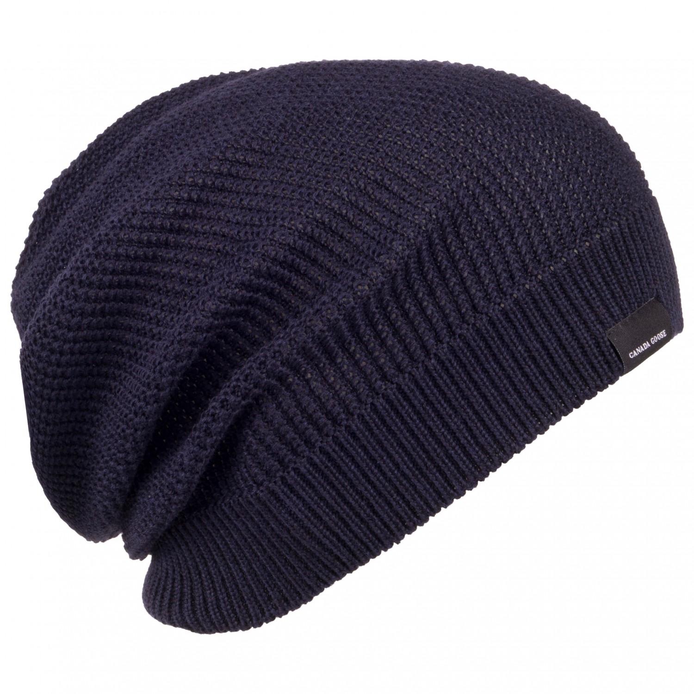 bonnet canada goose femme