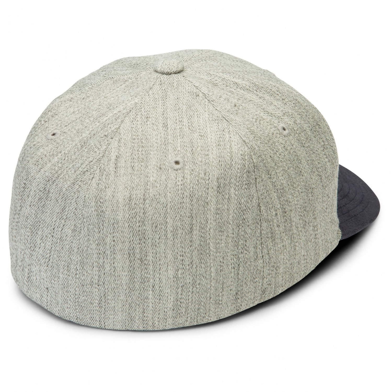 competitive price dd4f0 d2a85 Volcom - Full Stone Heather Xfit Acryl - Cap ...