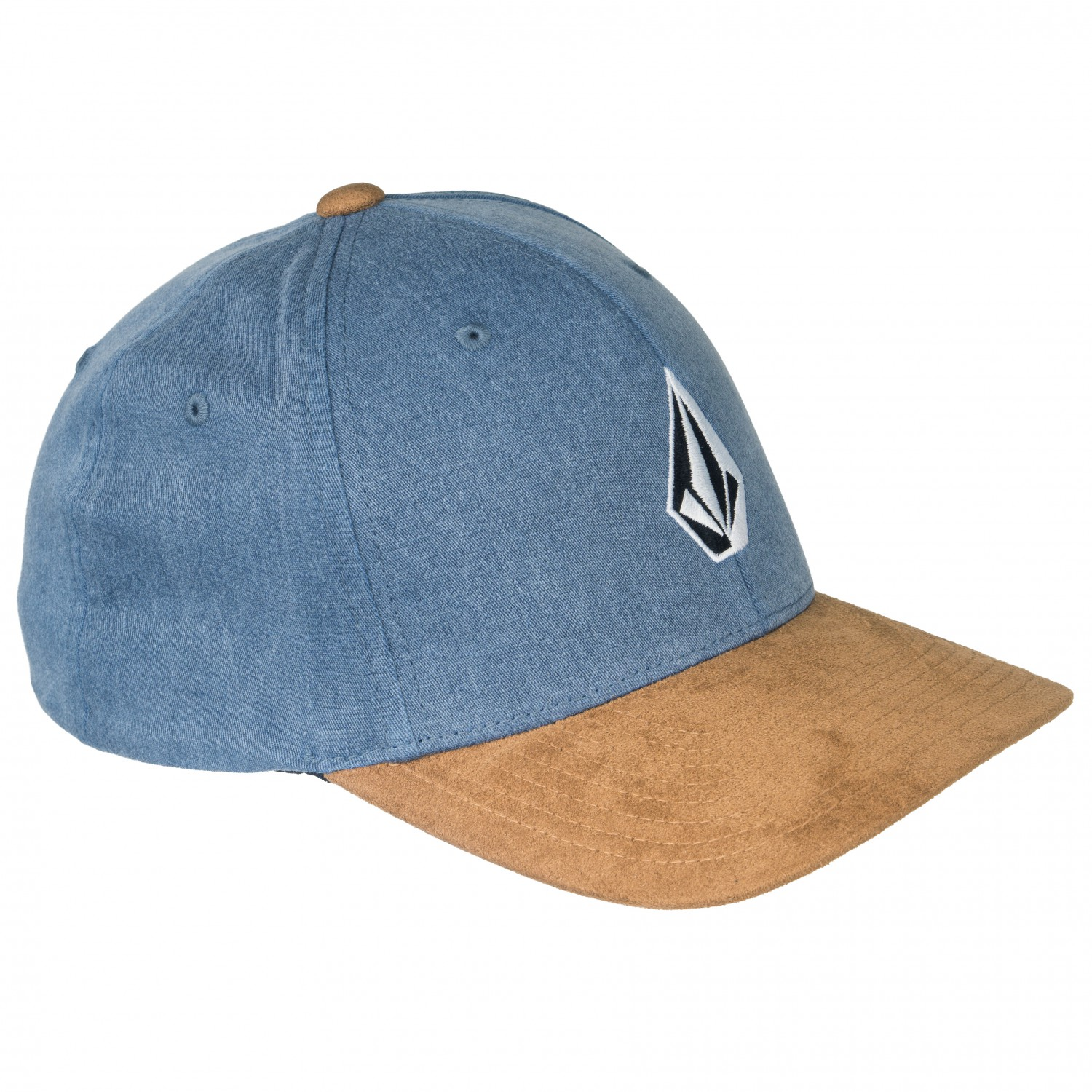 5fc83f08747 ... 50% off volcom full stone heather xfit cotton cap a9073 010dc