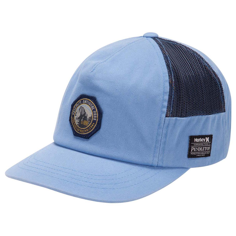 Hurley - Pendleton Yosemite Hat - Gorra ... 474d146babe