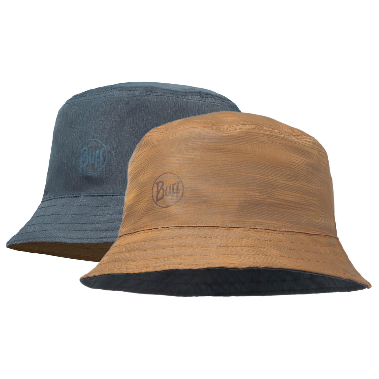 Buff Travel Bucket Hat Cap Buy Online Alpinetrek Co Uk