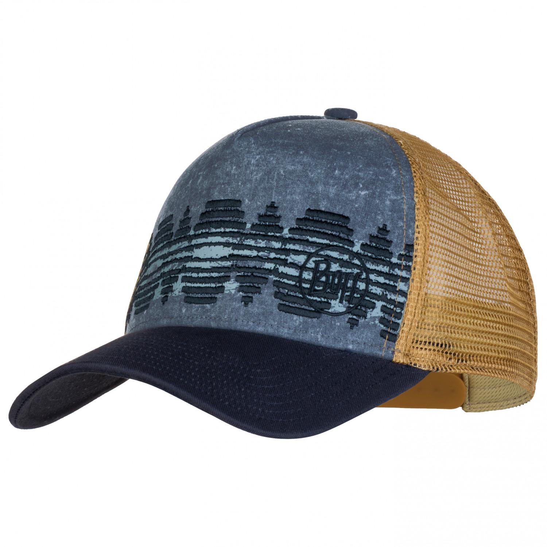 Buff Trucker Cap Cap Buy Online Alpinetrek Co Uk