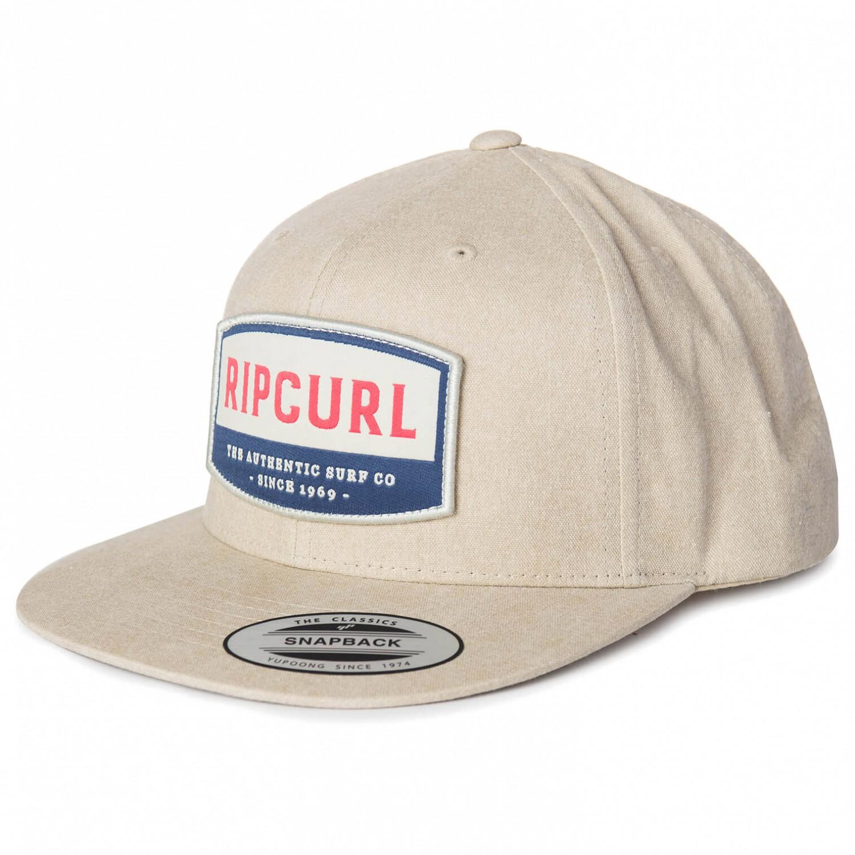 5774d149 Rip Curl Authentic Snapback Cap - Cap Men's | Buy online ...