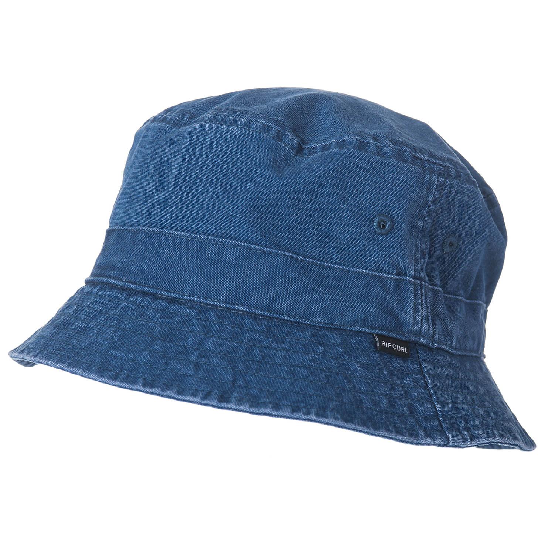 36d3ae3cf1fc0 Rip Curl Plain Bucket Hat - Hat Men s